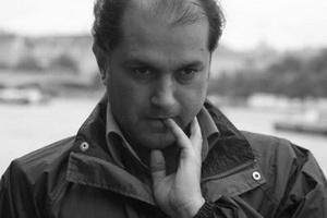 علی عبدالرضایی